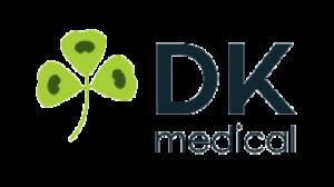 logo dk medical groot